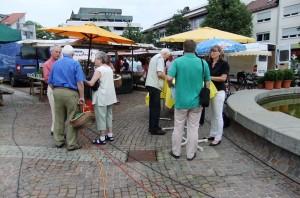 13-07-20 Infostand Wochenmarkt 3