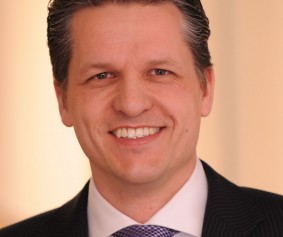Oberbürgermeister Thorsten Frei