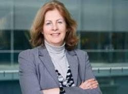 Bundestagsabgeordnete Susanne Kieckbusch