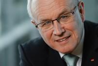 Volker Kauder CDU  13.11.2012  Foto : Goetz Schleser