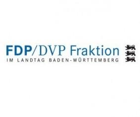 Logo FDP_DVP