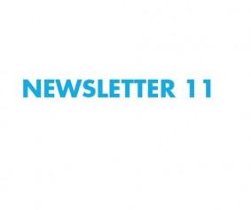 Logo Newsletter 11