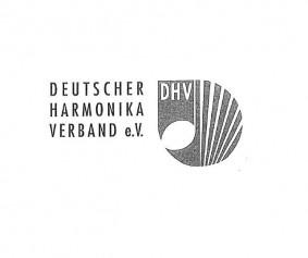 Logo deutscher Harmonika